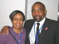 La Shawn Barber and Rev. Jesse Lee Peterson